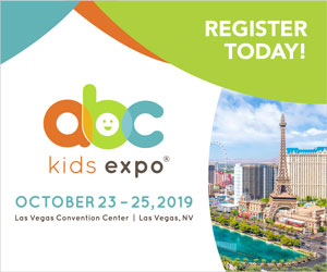 ABC Kids Expo 2019