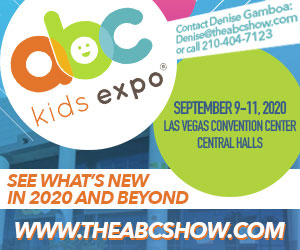 ABC Kids Expo 2020