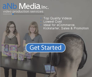 aNb Media Video Production Services