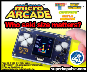 Micro Arcade