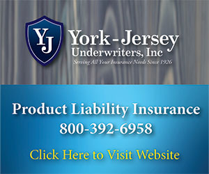 Toy Insurance - York-Jersey Underwriters